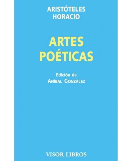 Artes poéticas