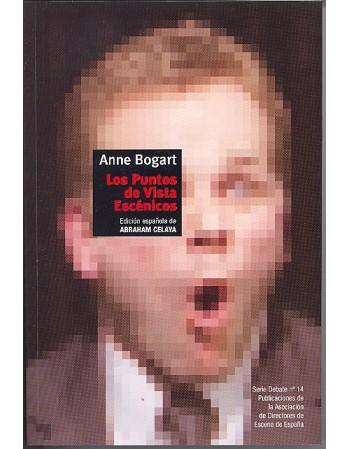 Anne Bogart. Los puntos de...