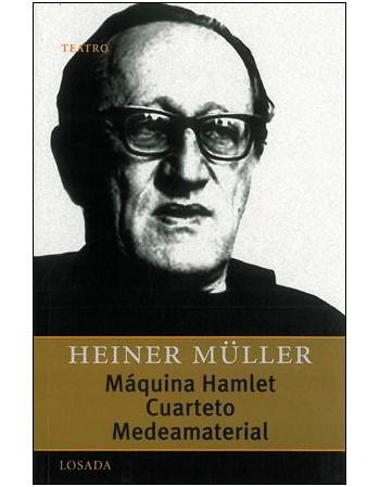 Máquina Hamlet / Cuarteto /...