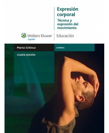 Expresión corporal. Técnica y expresión del movimiento