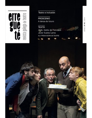 Revista Galega de Teatro 95...