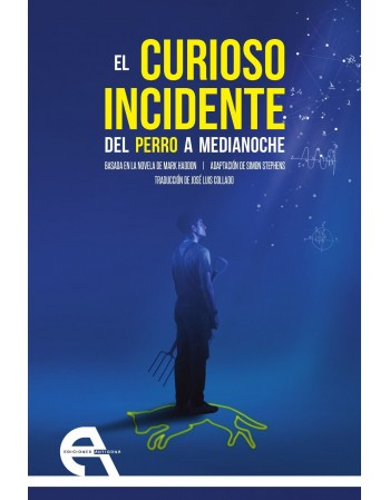 El curioso incidente del...