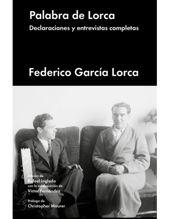 Palabra de Lorca....
