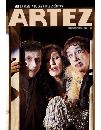 Revista Artez 226...