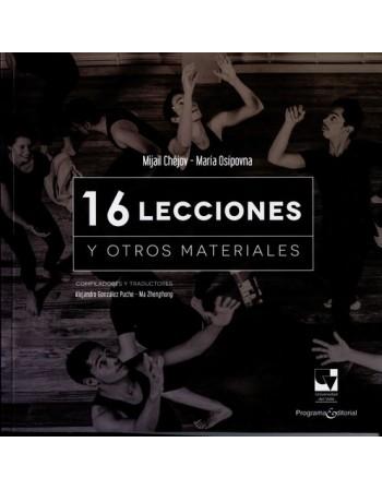 16 Lecciones y otros...