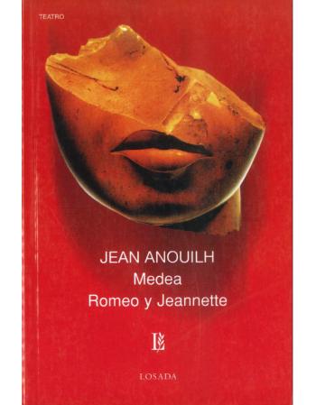 Medea / Romeo y Jeannette