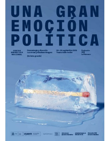 Una gran emoción política