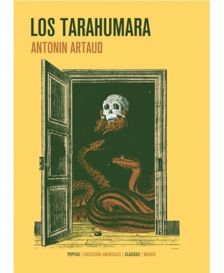 Los tarahumara
