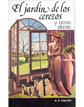 El jardín de los cerezos y...