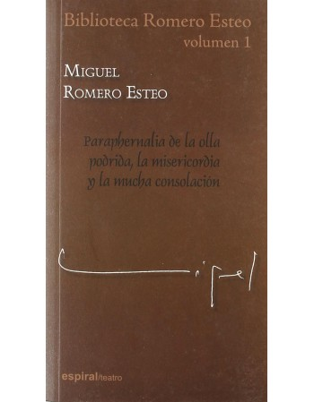 Biblioteca Romero Esteo....