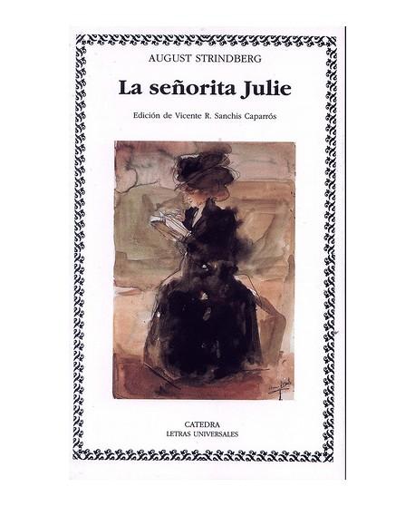 La señorita Julie