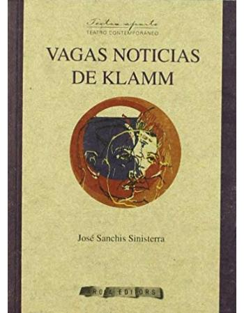 Vagas noticias de Klamm