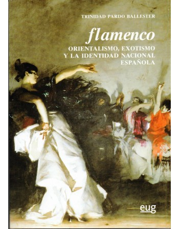 Flamenco Orientalismo,...