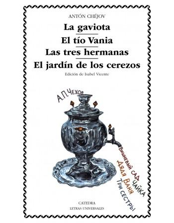La gaviota/ El tío Vania/...