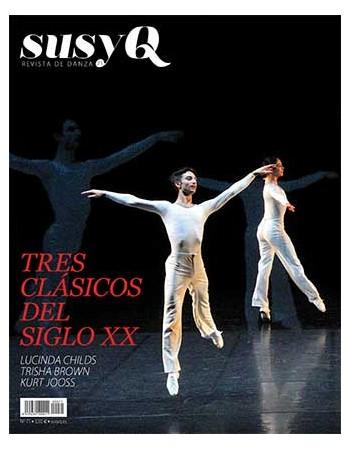 Susy Q 71/ Tres clásicos...