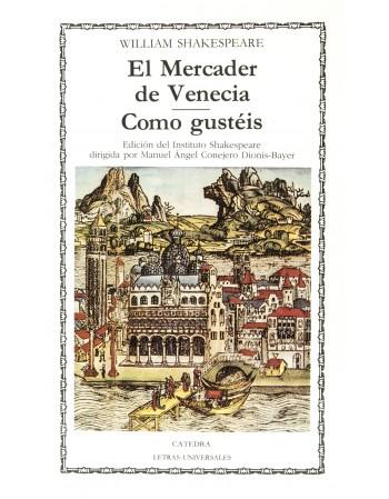 El Mercader de Venecia/...