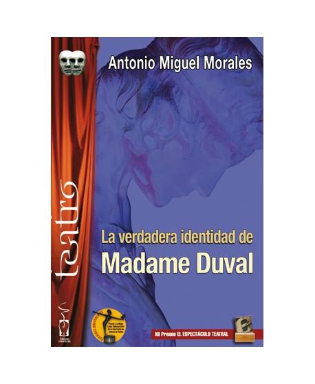 La verdadera identidad de Madame Duval