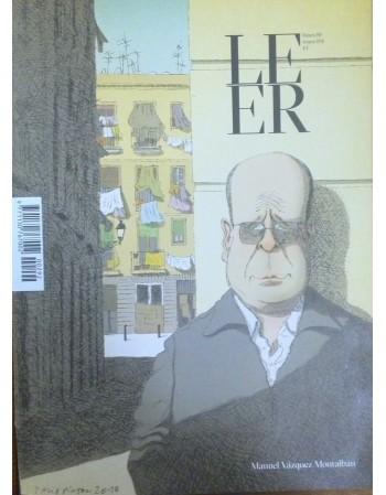 Revista Leer Nº 292