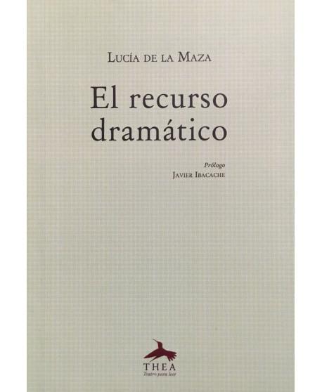 El recurso dramático