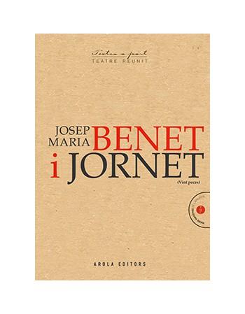 Josep M. Benet i Jornet...