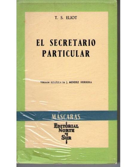 El secretario particular