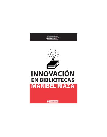 Innovación en bibliotecas