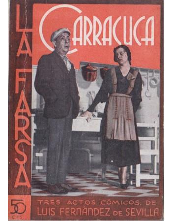 Carracuca