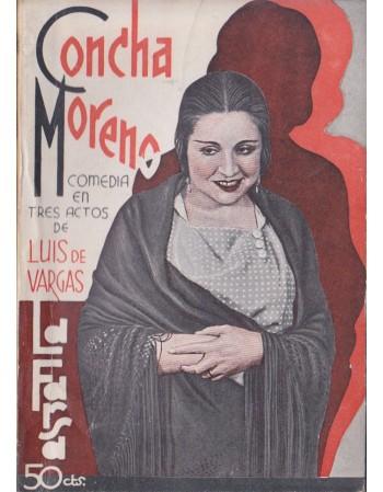Concha Moreno