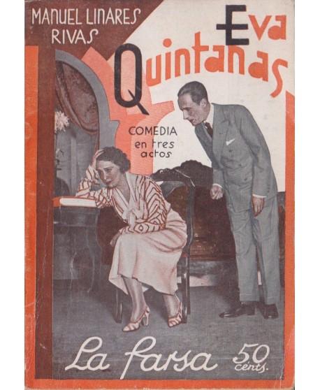 Eva Quintanas