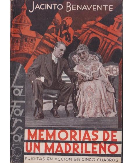 Memorias de un madrileño