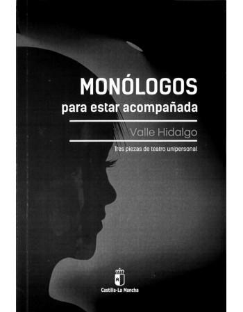 Monólogos para estar...