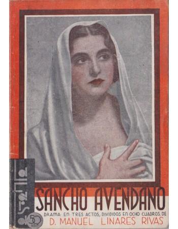 Sancho Avendano