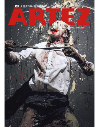 Revista Artez 227...
