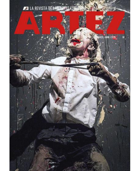Revista Artez 227 Marzo-Abril 2019