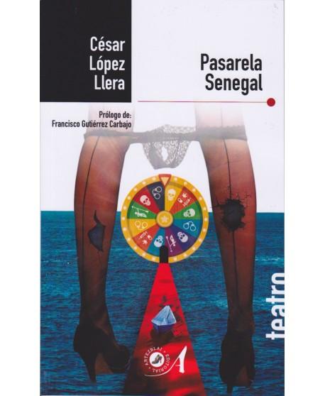 Pasarela Senegal