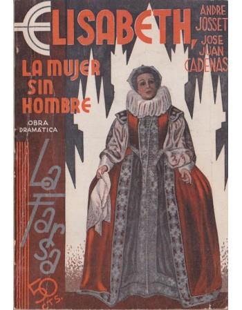 Elisabeth, la mujer sin hombre