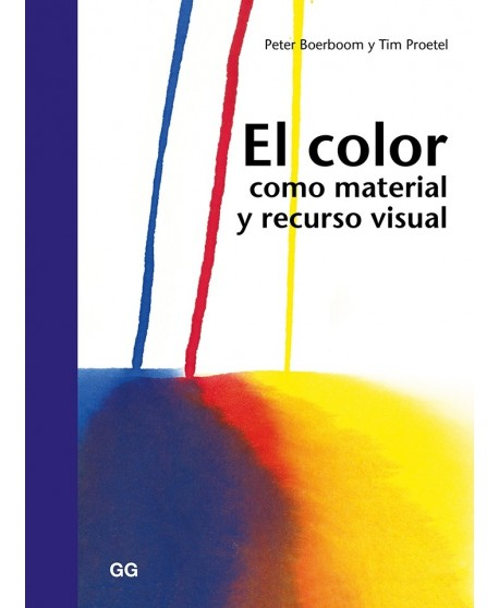 El color como material y recurso visual