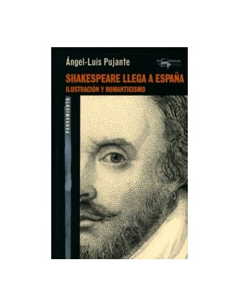 Shakespeare llega a España...
