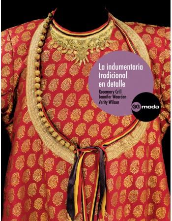 La indumentaria tradicional...