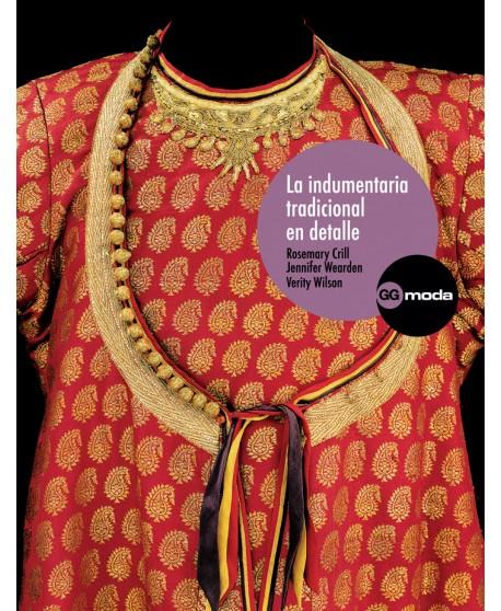 La indumentaria tradicional en detalle