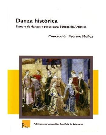 Danza histórica