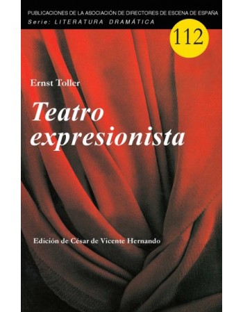 Teatro expresionista (La...