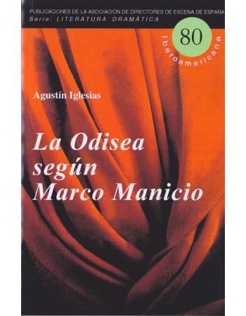 La Odisea según Marco Manicio