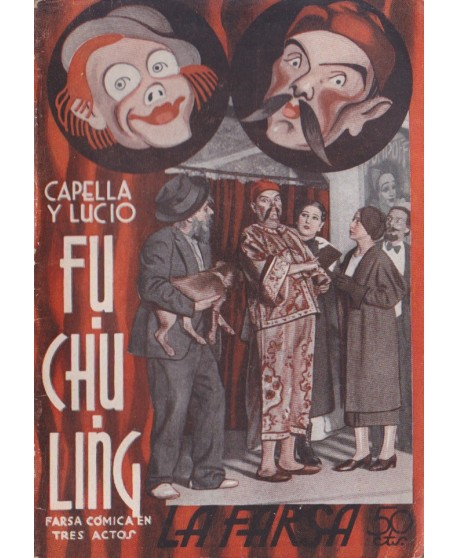 Fu- Chu- Ling