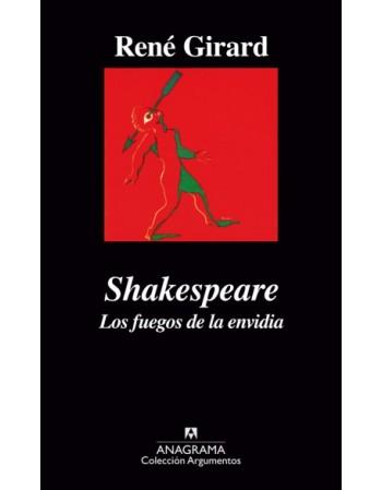 Shakespeare. Los fuegos de...