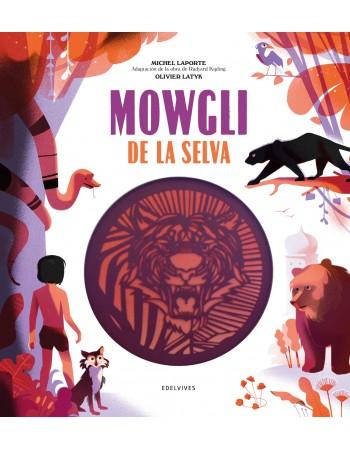 Mowgli de la selva
