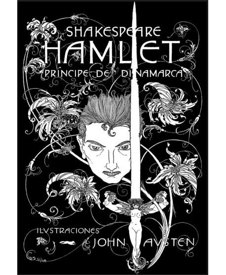 Hamlet. Príncipe de Dinamarca