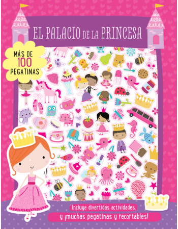 El palacio de la princesa