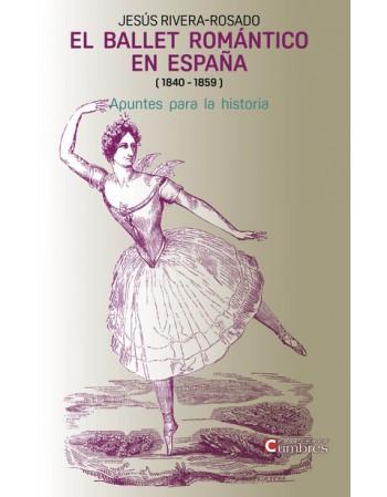 El ballet romántico en España