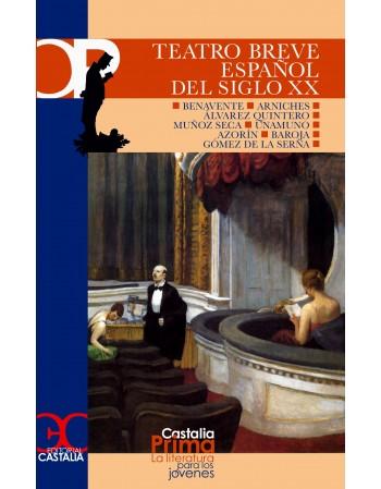Teatro breve español del...